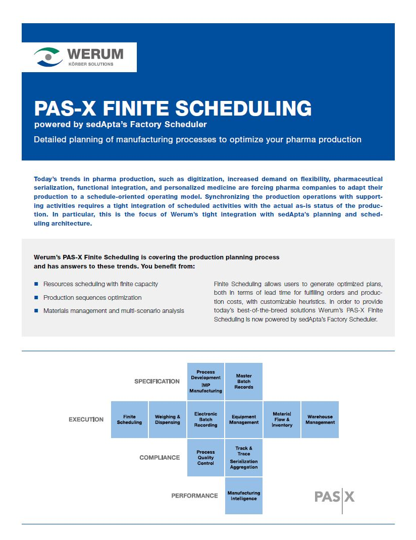 Cover_Werum_BR_0021_PAS-X_FiniteScheduling_us